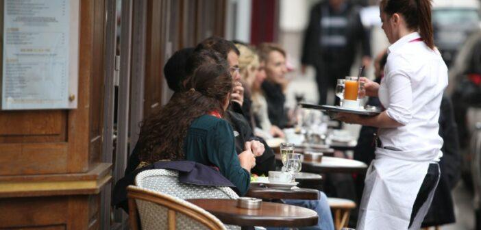 Frühstück in Paris Hotel: Günstig buchen