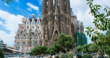 Städtereise nach Barcelona: Jugendstil und Adelspaläste erleben