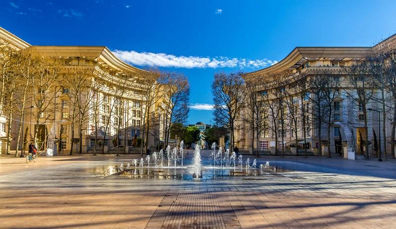 Weitere Städte am Meer, die sich für eine Städtereise sehr gut eignen sind u.a.: Montpellier (die New York Times wählte sie vor einigen Jahre in die Liste der 45 sehenswertesten Städte) (#04)