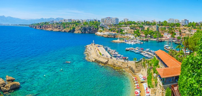 Nazar Reisen Türkei