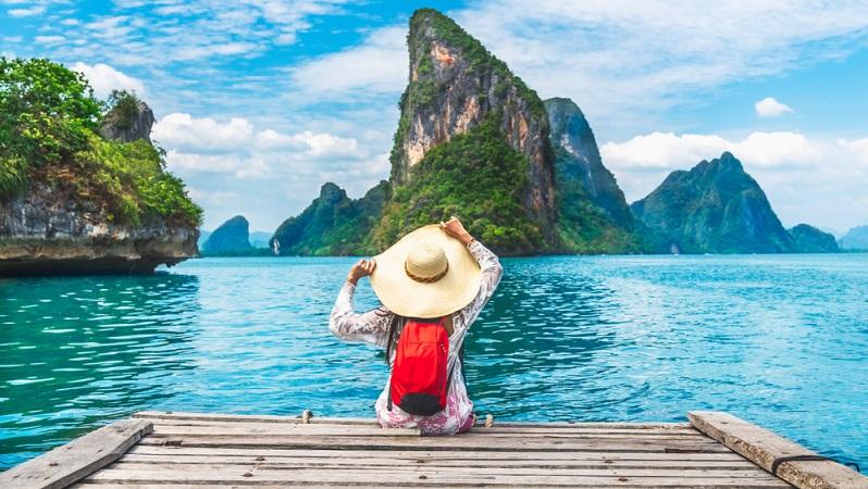 Die Küste Khao Laks ist von solcher Schönheit, dass sie weltweit als Hotspot für einen Strandurlaub in Thailand gilt.