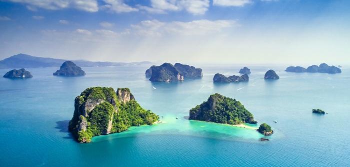 Thailand Strandurlaub: Diese 5 Stände sind genial!