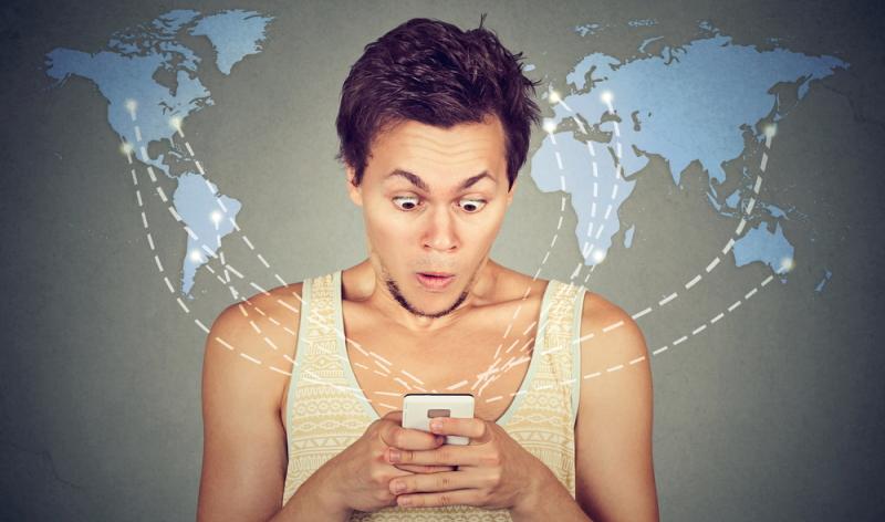 Was die meisten Handy- und Tabletnutzer nicht wissen: Das Roaming im EU-Ausland unterliegt generell einer Beschränkung. (Foto: Shutterstock - pathdoc)